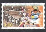 Monaco 1997 Tennis Championships  /  Sports  /  Games  /  People 1v (n38287)