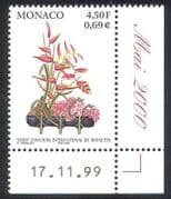 Monaco 1999 Flower Show  /  Flowers  /  Plants  /  Nature  /  Ikebana  /  Arrangement 1v (n38647)