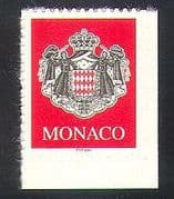 Monaco 2000 Coat-of-Arms  /  Art  /  Design  /  Heraldry  /  Royalty 1v s  /  a  (n38442)