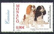 Monaco 2004 Spaniels/ Dogs/ Dog Show/ Animals/ Pets/ Nature 1v n38317