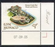 Monaco 2005 Hotel  /  Buildings  /  Architecture  /  Tourism  /  Holiday  /  Commerce 1v (n39118)