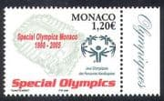 Monaco 2005 Special Olympics  /  Games  /  Sports  /  Buildings  /  Architecture 1v (n38564)