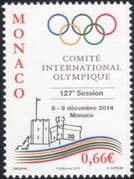 Monaco 2014 IOC/ Olympic Committee Meeting/ Games/ Olympics/ Sports/ Castle 1v (mc1058)