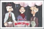Mongolia 1998 Howdy Doody Show  /  TV  /  Puppets 1v m  /  s n10305