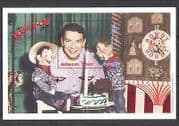 Mongolia 1998 Howdy Doody Show  /  TV  /  Puppets m  /  s (n10306a)