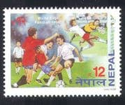 Nepal 1998 World Cup  /  WC  /  Football  /  Sports  /  Games  /  Soccer 1v n38828