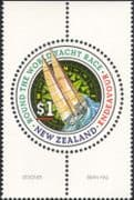 New Zealand 1994 Round the World Yacht Race/ Racing/ Sports/ Boats/ Sail/ Sailing/ Transport 1v (n25026)