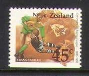 New Zealand 1995 Rugby League 100th  /  Sport 1v (n20516)