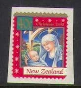 New Zealand 1998 Christmas  /  Animated 1v s  /  a (n20645)