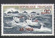 Reunion 1974 Lifeboat  /  Boat  /  Rescue  /  Nautical  /  Emergency  /  Safety  /  Transport 1v n34774