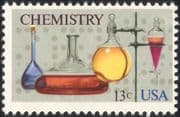 USA 1976 American Chemical Society/ Chemistry/ Science/ Equipment 1v (n44743)