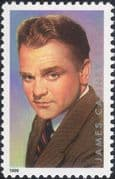 USA 1999 James Cagney/ Film/ Cinema/ Actor/ People/ Movies/ Hollywood 1v (b4035h)