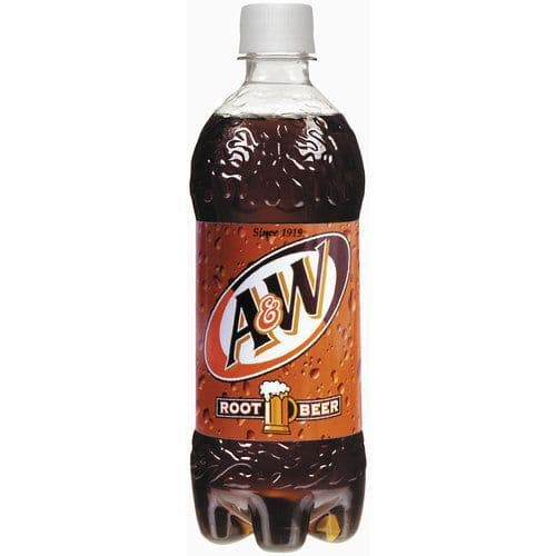 A&W Root Beer (US)