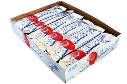 Airheads White Mystery (US)