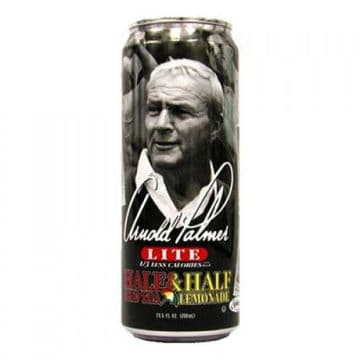 Arizona Arnold Palmer 23.5oz Half and Half Lite (US)