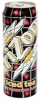 Arizona Iced Tea with Strawberry 680ml (US)