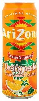 Arizona Orangeade Big Can (US)