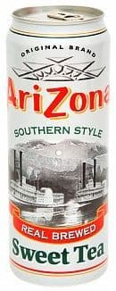 Arizona Southern Style Sweet Tea Big Can (US)