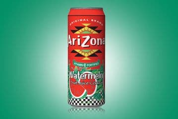 Arizona Watermelon 23oz Big Can (US)