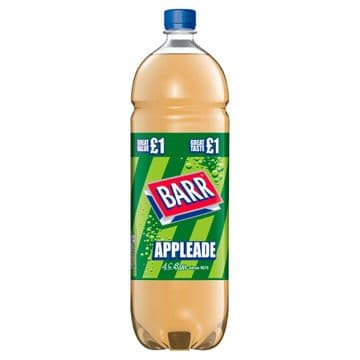 Barr Appleade 2ltr Bottle (UK)