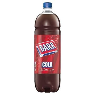 Barr Cola 2Ltr  (UK)