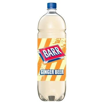 Barr Ginger Beer 2ltr Bottle (UK)