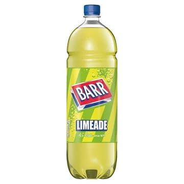 Barr Limeade 2ltr	 (UK)
