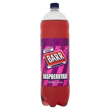 Barr Raspberry 2ltr (UK)