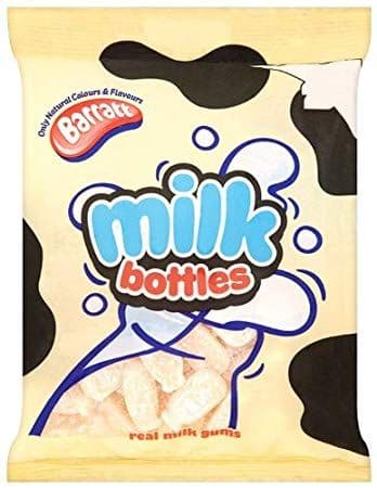 Barratt Milk Bottles 150g (UK)