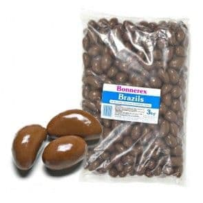 Bonnerex Brazils 100g bag (UK)