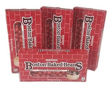 Boston Baked Beans Mini Box (US)