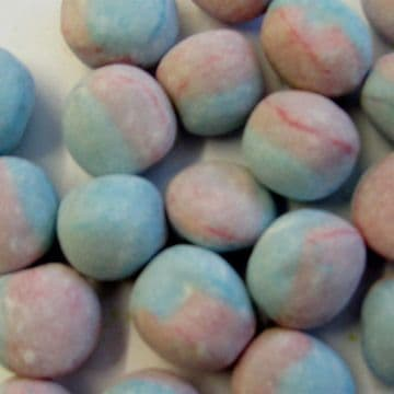 Bristows Bubblegum Chewy Bon Bon 100g  (UK)