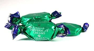 Buchanans Chocolate Peppermint Creams  100g  (UK)