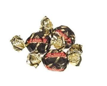 Buchanans Rich Liquorice Toffee  100g  (UK)