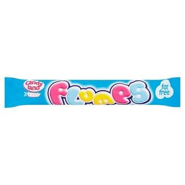 Candyland Flumps 20g (UK)