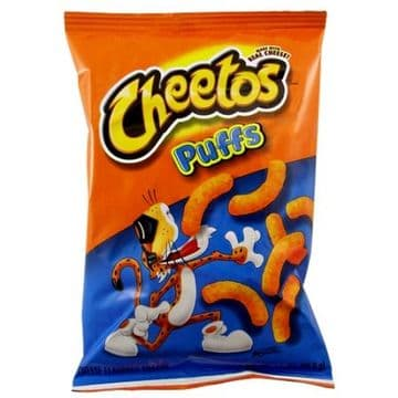 Cheeto Puff 0.87 OZ (24.8G) ( US )