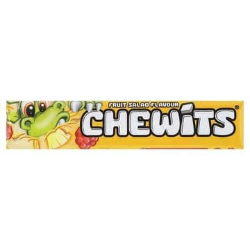 Chewits Fruit Salad Flavour 30g (UK)
