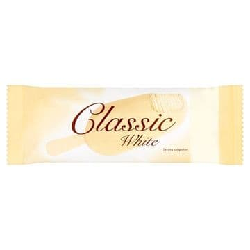 Classic White 120ml ( NONE POSTAL ITEM )