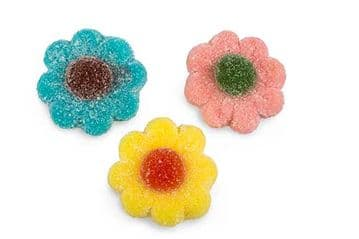 Dulce Plus Sugared Flowers 100g ( Spain )