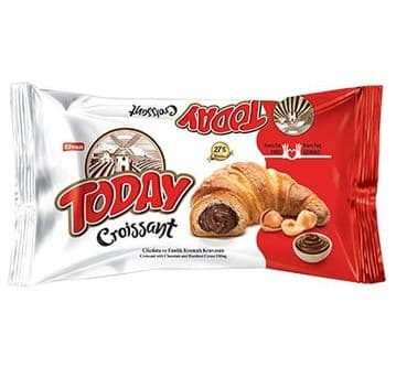 Elvan Today Croissant Single (Turkey)