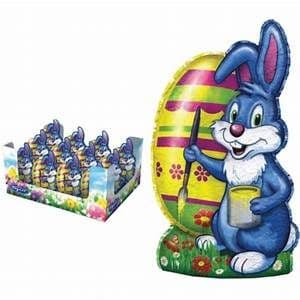 Figaro Easter bunny with egg 70g ( Poland )