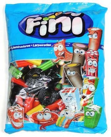 Fini Wonder Mix 1kg Bag