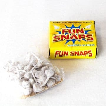 Fun Snaps – Pack of 50