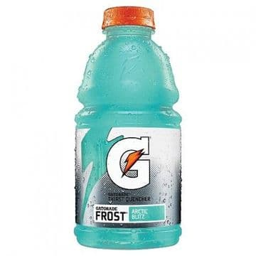 Gatorade Arctic Blitz 32oz (946ml) ( US)