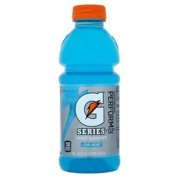 Gatorade Cool Blue Drink  (US)