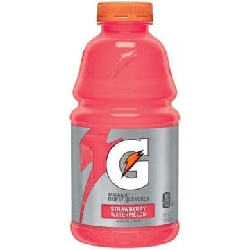 Gatorade Strawberry Watermelon 32oz (946ml) ( US )