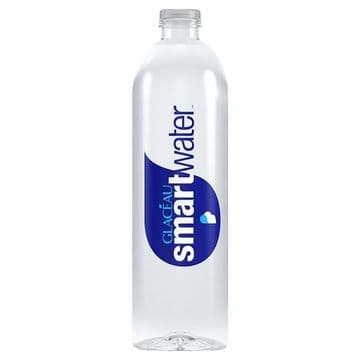 Glacéau Smartwater 600ml (UK)
