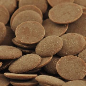 Hannah's Chocolate Buttons 100g ( UK )