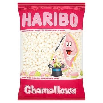 HARIBO Chamallows Minis  White 1kg
