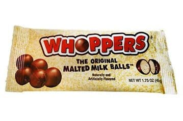 Hershey's Whoppers 49g ( US )